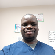 Edwin C., Care Companion in Philadelphia, PA with 10 years paid experience