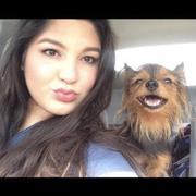 Nina C. - Richmond Pet Care Provider