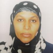 Safiya M. - Leesburg Care Companion