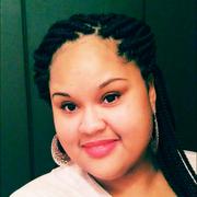 Jasmine H. - Saint Louis Nanny