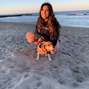 Jenna G., Pet Care Provider in East Brunswick, NJ with 8 years paid experience