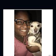 Kieara M. - Austin Pet Care Provider