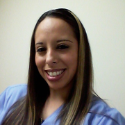 Cristina G. - Angleton Care Companion