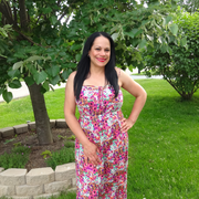 Maria V., Babysitter in Lyons, IL with 8 years paid experience