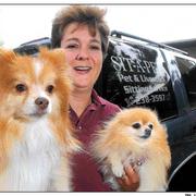 Tammy Q. - Pocatello Pet Care Provider