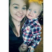 Savannah R. - Abilene Nanny