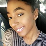 Endia W. - Richmond Babysitter