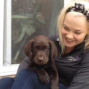 Katie H. - Twin Falls Pet Care Provider