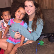 "Destini H. - Batesville <span class=""translation_missing"" title=""translation missing: en.application.care_types.child_care"">Child Care</span>"