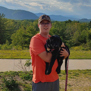 James S., Pet Care Provider in Berwick, ME with 1 year paid experience