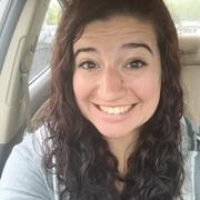 Samantha N. - Billerica Nanny