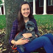 Sarah B. - Roanoke Babysitter