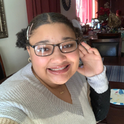 Brittany B., Babysitter in Lancaster, CA 93536 with 1 year of paid experience