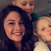 Olivia F. - Madison Babysitter