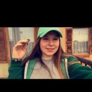 Lauren V. - Goose Creek Babysitter