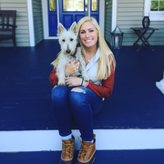 Olivia D. - Ledyard Pet Care Provider