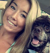 Alyssa L., Pet Care Provider in Maple Hill, KS with 1 year paid experience