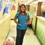 Andriyani P., Nanny in Arlington, VA with 8 years paid experience