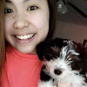 Jenny D. - Lawrence Pet Care Provider