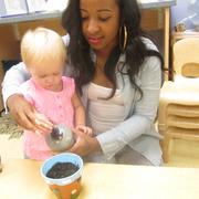 Ashley M. - Suitland Babysitter
