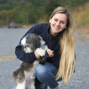 Egle P., Pet Care Provider in Harrison, NJ with 1 year paid experience