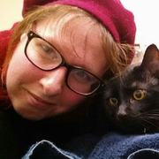 Anne Kristen B. - Kennewick Pet Care Provider