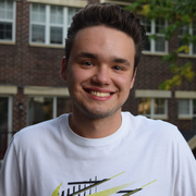 Sebastian T., Care Companion in Chicago, IL with 1 year paid experience