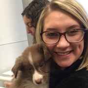 Morgan B. - Ellsworth Pet Care Provider