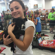 Stephanie P., Pet Care Provider in Lakewood, CO with 1 year paid experience