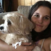 Savannah A., Pet Care Provider in Taunton, MA with 15 years paid experience