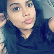 Asha J. - Suffolk Babysitter