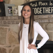 Haley H., Nanny in Denison, TX with 8 years paid experience