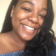 Breyana W. - Clarksville Babysitter
