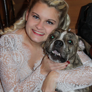 Brook W., Pet Care Provider in Graysville, TN with 1 year paid experience