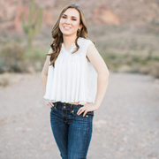 Amanda B., Babysitter in Florence, AZ with 13 years paid experience