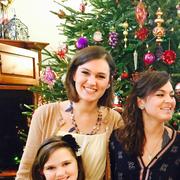 Julia P. - Asheville Babysitter