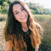 Hannah M. - Newport Beach Babysitter