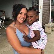 Ashley F. - Avon Lake Babysitter