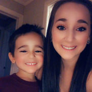 Tori M., Babysitter in Maurice, LA with 3 years paid experience