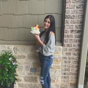 Alyssa H., Babysitter in Hallsville, TX with 1 year paid experience