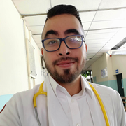 Fernando J., Care Companion in Silver Spring, MD with 1 year paid experience