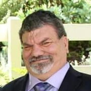 John Z. - Sacramento Pet Care Provider