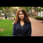 Mariam A., Care Companion in East Millstone, NJ with 3 years paid experience