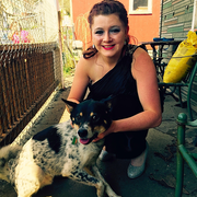 Gabrielle G. - Johnstown Pet Care Provider