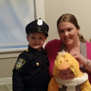 Kimberly B., Babysitter in Amesbury, MA with 6 years paid experience