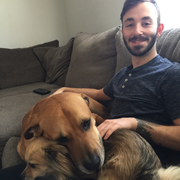 Christian M., Pet Care Provider in Berryville, AR with 2 years paid experience