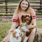 Kendra S., Pet Care Provider in Cheyenne, WY with 2 years paid experience