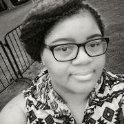 Kaneesha J. - Columbia Babysitter