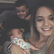 Carley E., Babysitter in Republic, MO with 4 years paid experience