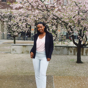 Solange M., Nanny in Indian Orchard, MA with 9 years paid experience